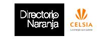 Logo Directorio Naranja